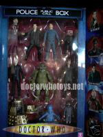 10 Figure Gift Set Series 1