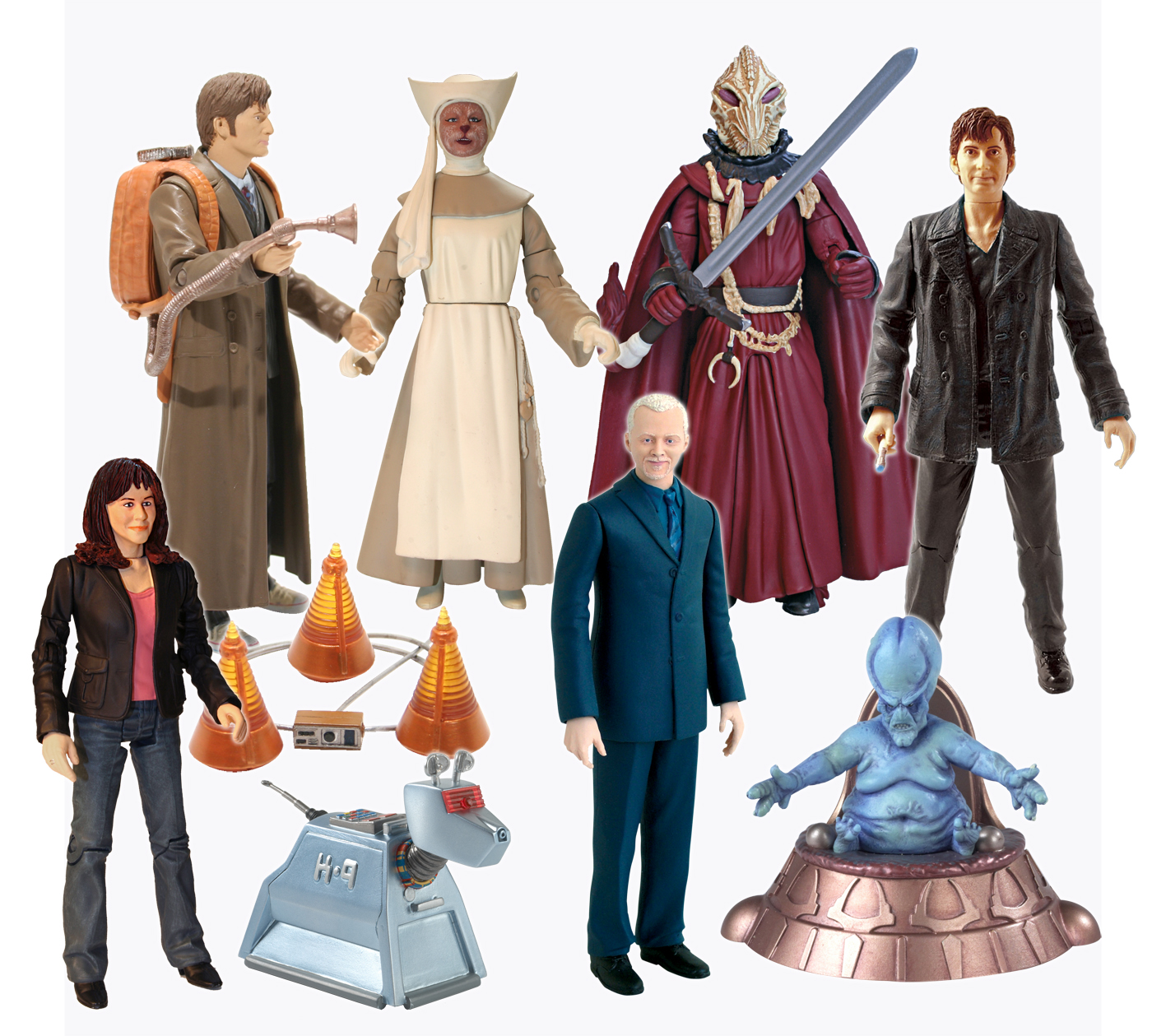 Doctorwho Toys 112