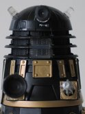 Black Dalek from Dalek Battle Pack