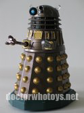 Chocolate Assault Dalek 5 Inch Action Figure (SDCC Exclusive)