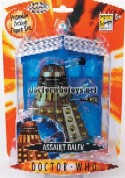 Assault Dalek (chocolate)