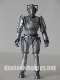 Cyberman 5 Inch Action Figure