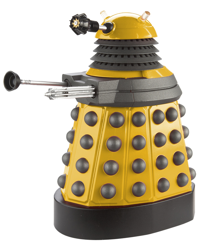 Dalek top 10 most popular doctor who creatures - Doctor who dalek pics ...