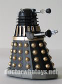 Dalek Battle Pack RC Dalek (Black)