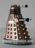 Dalek Battle Pack RC Dalek (Bronze)
