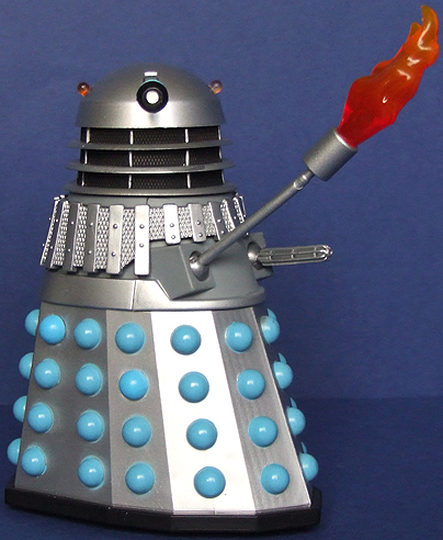 Dalek with Flame Arm - Enemies of the First Doctor Set