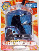 Dalek Sec Series 2 Action Figure
