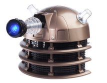 Dalek Voicechanger Helmet