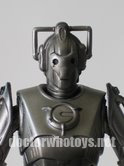 Damaged Cyberman from Army of Ghosts Figure Set