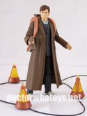 Series 2 The Doctor with Ghost Transmission Triangulation Gear