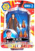 The Doctor with Ghost Transmission Triangulation Gear