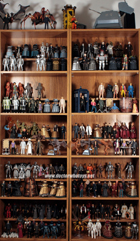 Dr Who Figures - Hoosier Whovian's Collection Page