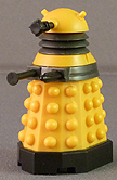 Exclusive Dalek The Eternal Character Building - Thanks Cameron