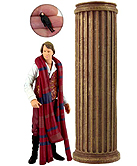 Fifth Doctor Castrovalva Set