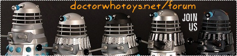 Hoosier Whovians Dalek Customs