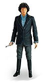 The Fourth Doctor Regeneration Figure