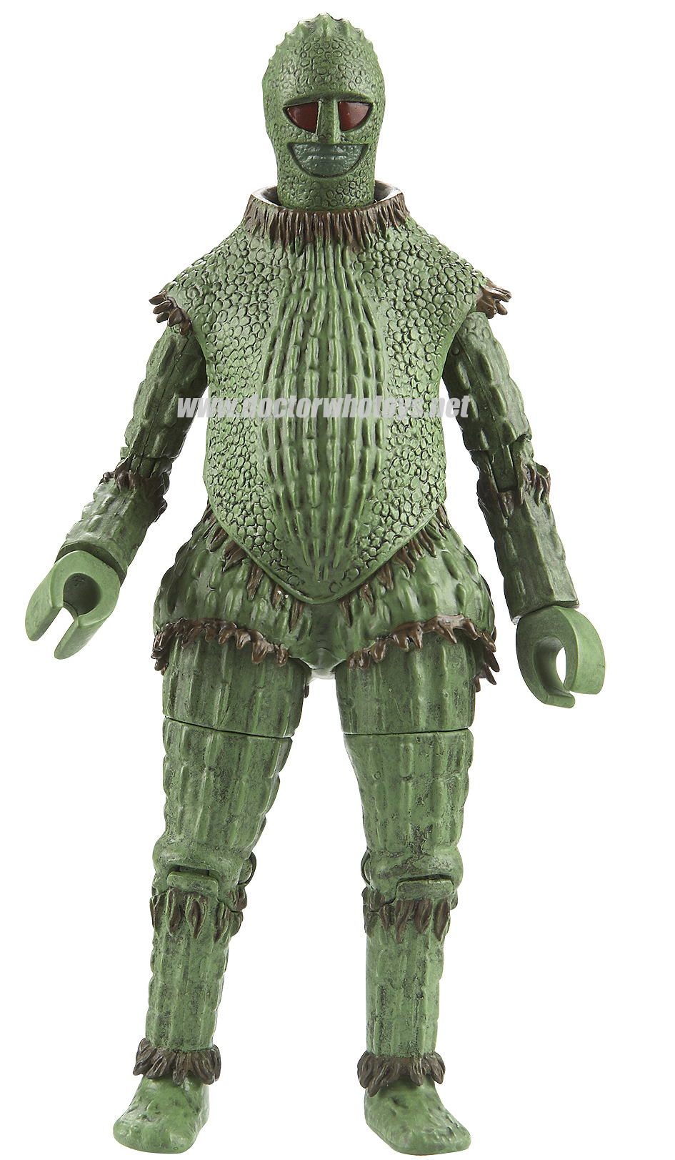 Doctor Who Classic Series Ice Warrior