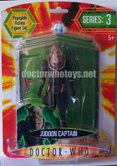 Judoon Captain 5 inch