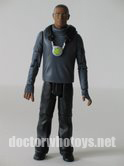 Mickey Smith with Void Transporter from Army of Ghosts Figure Set