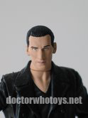 The Doctor Regeneration Set Ninth Doctor