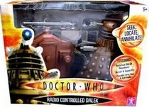 Radio Controlled Dalek