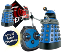 RC Dalek Strategist