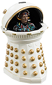 Remembrance of the Daleks Set - Dalek Emperor Davros