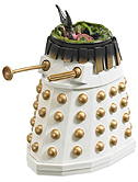 Remembrance of the Daleks Set - Destroyed Imperial Dalek
