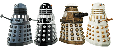 Remembrance of the Daleks