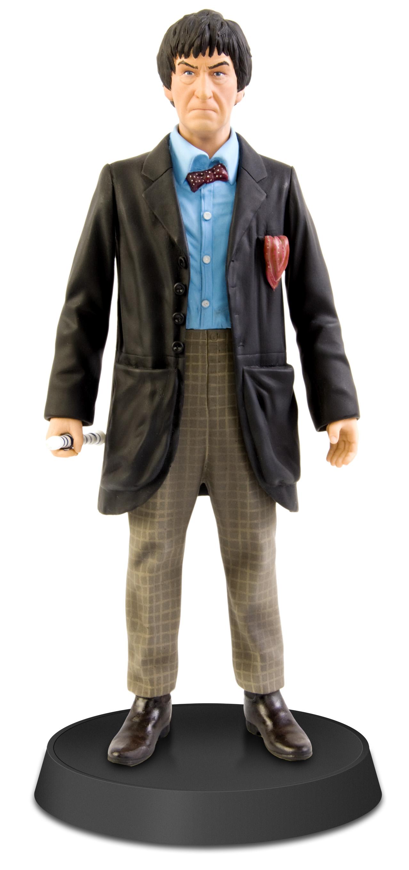 second doctor patrick troughton minecraft skin