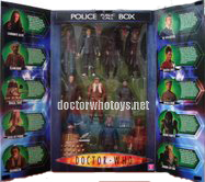 10 Figure Gift Set Series 3