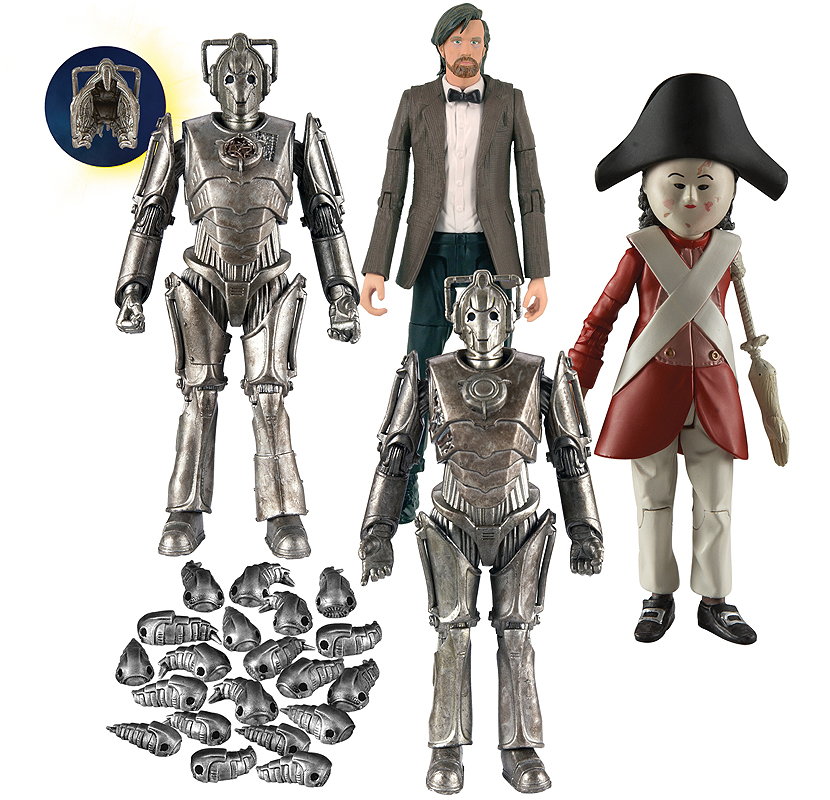 Dr who toys net