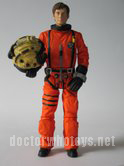 Doctor in Spacesuit Action Figure