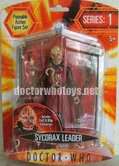 Sycorax Leader Series 1