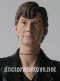 10th Doctor from The Doctor Regeneration Set