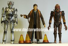 Tesco Exclusive Series 2 Figure Set