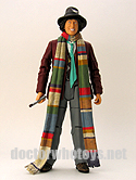 Tom Baker with Swapable Head