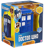 Twelfth Doctor Tardis Talking Money Box