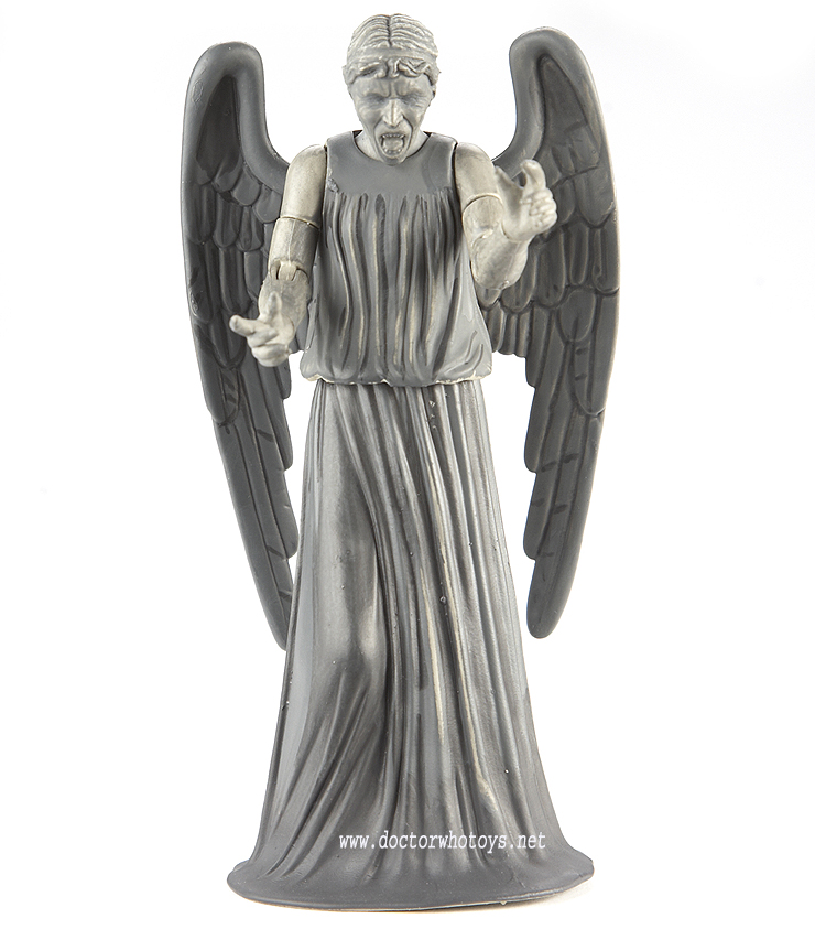 Doctor Who Action Figures - Weeping Angel (Regenerating)
