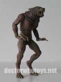 Werewolf 5 Inch Action Figure
